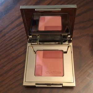 Clarins Blush in Soft Peach